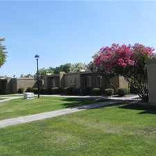 Rental info for Sonoma Villas