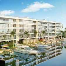 Rental info for 80 Hendricks Isle in the Fort Lauderdale area