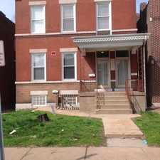 Rental info for 4005 Grand in the St. Louis area