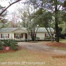 Rental info for 526 Groves Point Drive