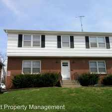 Rental info for 210 Campus Avenue #4 in the Ames area