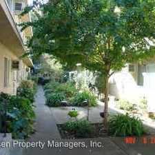 Rental info for 2525 H Street - 08 in the East Sacramento area