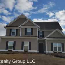 Rental info for 405 Blue Sky Circle