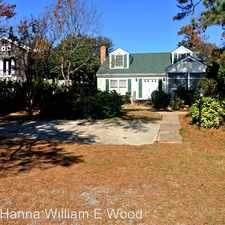 Rental info for 201 77th Street in the Virginia Beach area