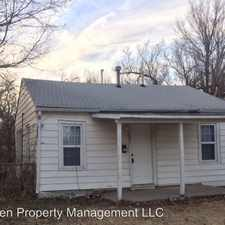 Rental info for 1841 N Madison in the Wichita area