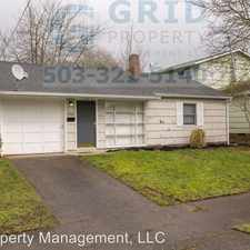 Rental info for 7015 N Syracuse St in the University Park area