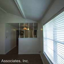 Rental info for 3503 Oriole in the 76209 area