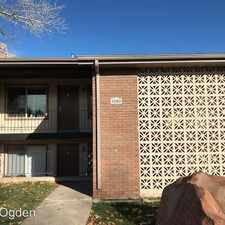 Rental info for 1280-1298 East 5825-5850 South