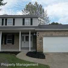 Rental info for 105 Zachery Drive,