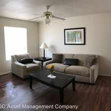 Rental info for 6027 Brook Hollow Drive in the El Paso area