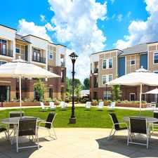 Rental info for Apartments at Holly Crest in the Cornelius area