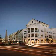 Rental info for The Apartments at Birkdale Village