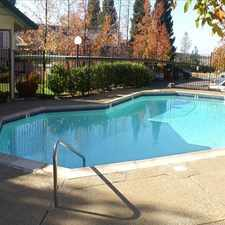 Rental info for 2 bedrooms Apartment - Located in beautiful Cameron Park.