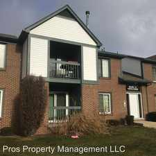 Rental info for 15510 Ashley Ct