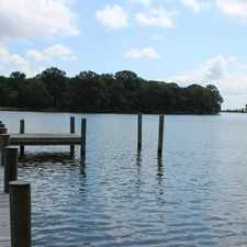 Rental info for GREAT WATERFRONT PROPERTY. Single Car Garage!