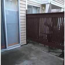 Rental info for Like new 2 Bedroom townhouse. 2 Car Garage!