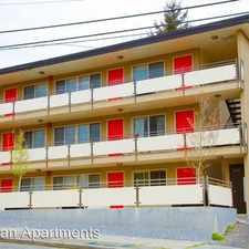 Rental info for 3616 Greenwood Ave N. in the North Queen Anne area