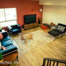 Rental info for 1647 W Temple St - 318 in the Los Angeles area