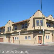 Rental info for 1746 16th Street Unit #1 in the Prescott area