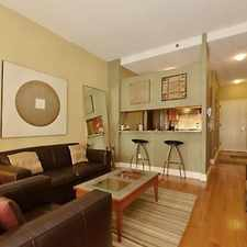 Rental info for Pearl St in the New York area