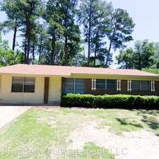 Rental info for 3702 Forestwood