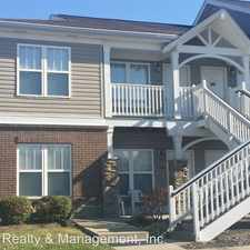 Rental info for 9005 Falcon Crest Ct. #222