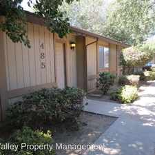 Rental info for 485 E. Roosevelt Avenue in the Tulare area