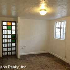 Rental info for 1305 E 9th St Unit 3 in the Tucson area