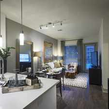 Rental info for Hanover North Broad in the Avenue of the Arts North area