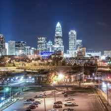 Rental info for Charlotte, NC 28204, US in the Charlotte area