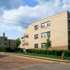 Rental info for Buchanan Place Apartments in the Pittsburgh area