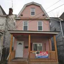 Rental info for 222 Dunseith St in the Pittsburgh area