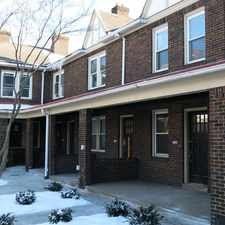Rental info for 7448-7463 Penfield Court in the Homewood South area