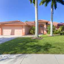 Rental info for Property ID 147423