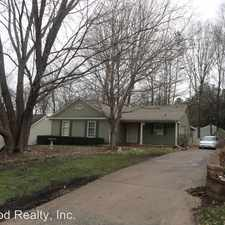 Rental info for 1511 Longbrook Dr in the Stonehaven area