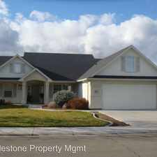 Rental info for 313 Blue Heron Way
