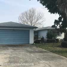 Rental info for 4516 Gulfstream Drive