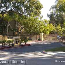 Rental info for 3488 Hathaway Ave #251 in the Traffic Circle area