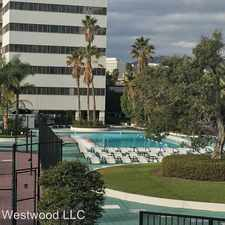Rental info for 11734 Wilshire Blvd - MS-A in the Los Angeles area