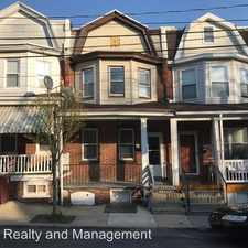 Rental info for 118 S Broom St in the Wilmington area