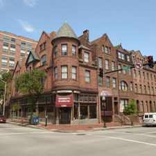 Rental info for Queen Anne Belvedere in the Baltimore area