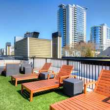 Rental info for Seventh and James in the Seattle area
