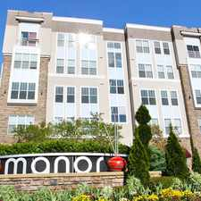 Rental info for Manor Six Forks