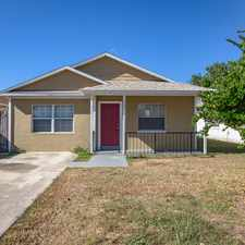 Rental info for 1126 43rd St in the Orlando area