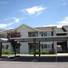 Rental info for 12820 E. Mansfield Ave.