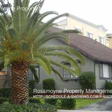 Rental info for 2431.5 Florencita Ave. in the La Crescenta-Montrose area