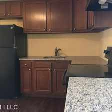 Rental info for 427 Sycamore Avenue