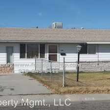 Rental info for 529 N 27th St