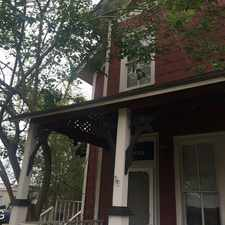 Rental info for 208 E. Charles St. in the Hammond area