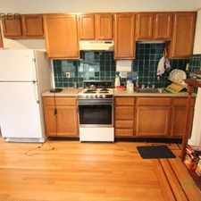 Rental info for 72 Verndale St # 2 in the Boston area